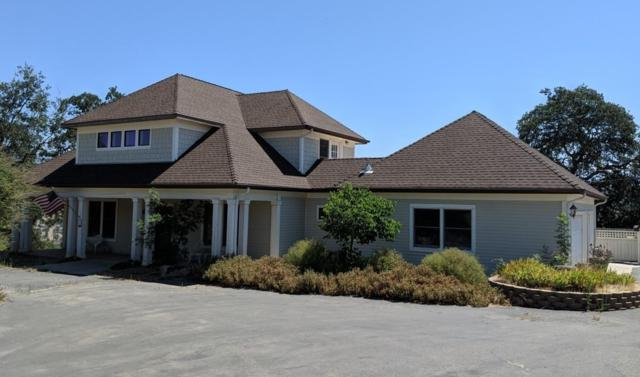 34876 Sunflower Lane, Squaw Valley, CA 93675 (#527114) :: Raymer Realty Group