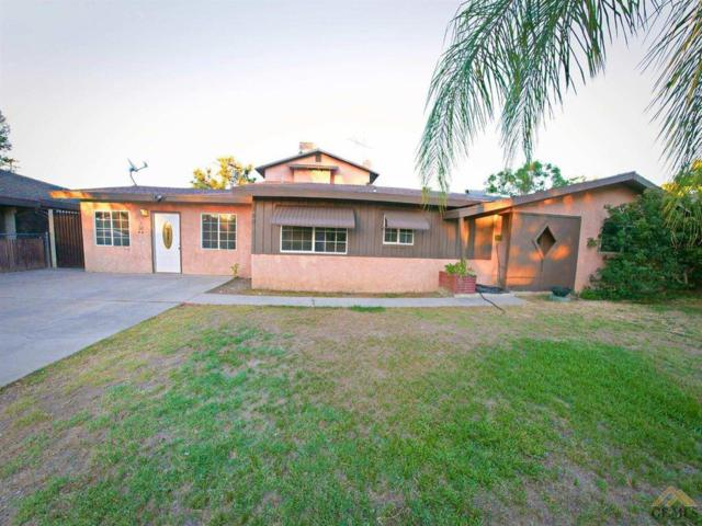 280 Maple Street, Shafter, CA 93263 (#527117) :: FresYes Realty
