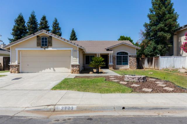 2723 Mitchell Avenue, Clovis, CA 93611 (#527120) :: Raymer Realty Group