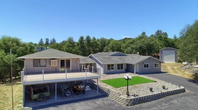 41048 Harmony Lane, Oakhurst, CA 93644 (#527127) :: Raymer Realty Group