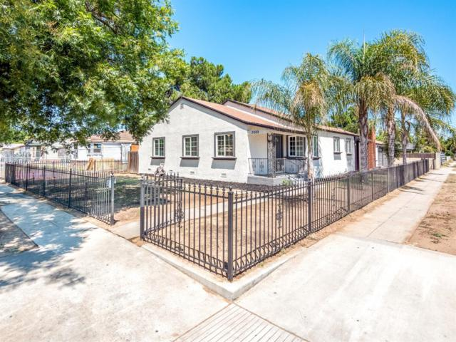 3089 E Pine Avenue, Fresno, CA 93703 (#527128) :: Raymer Realty Group