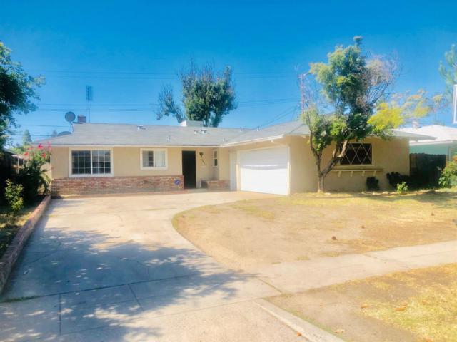 3814 E Pontiac Way, Fresno, CA 93726 (#527183) :: FresYes Realty