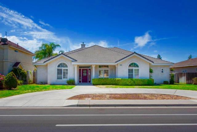 15781 W Kearney Boulevard, Kerman, CA 93630 (#527237) :: Raymer Realty Group