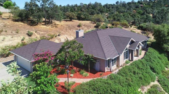 31235 North Dome Drive, Coarsegold, CA 93614 (#527244) :: Twiss Realty