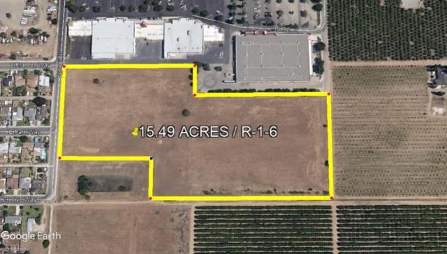 0 Randle Road, Dinuba, CA 93618 (#527253) :: Raymer Realty Group