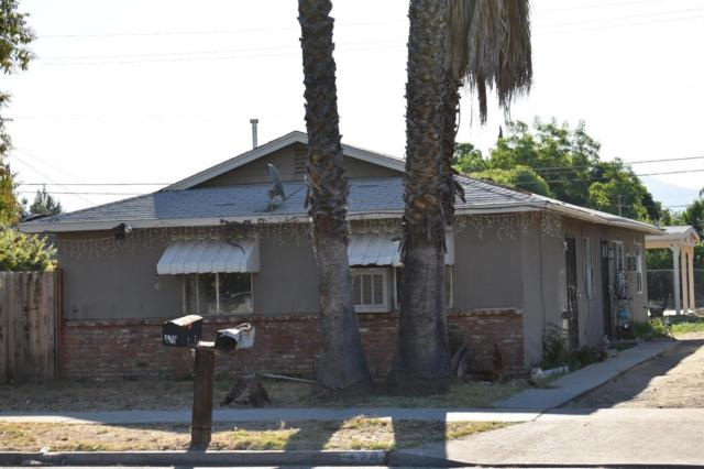 420 Center Street, Orange Cove, CA 93646 (#527272) :: Raymer Realty Group