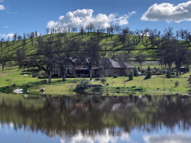 14449 Mallard Meadows Ln Lane, Prather, CA 93651 (#527500) :: FresYes Realty