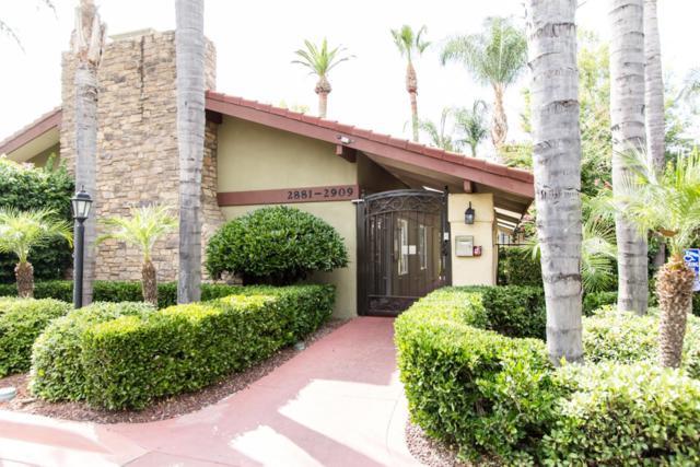 2909 Huntington Boulevard #234, Fresno, CA 93721 (#527509) :: Raymer Realty Group
