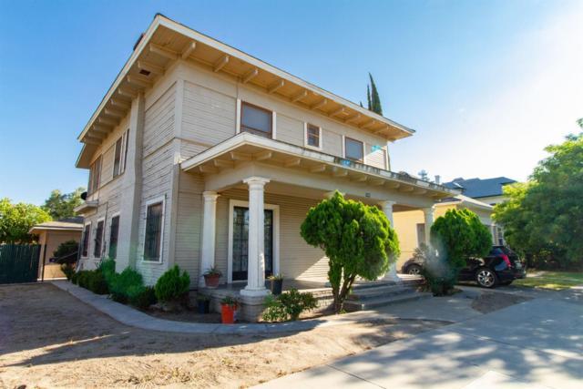 1458 E Divisadero Street, Fresno, CA 93721 (#527627) :: Raymer Realty Group