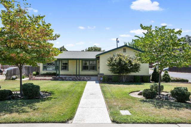 321 W Feemster Avenue, Visalia, CA 93277 (#527680) :: Raymer Realty Group