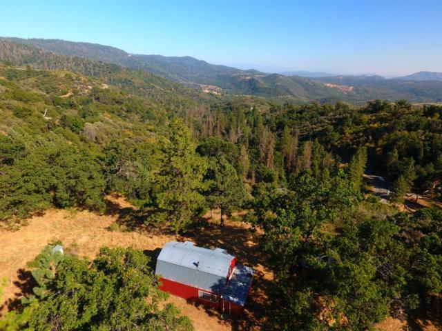 44138 E Kings Canyon Road, Dunlap, CA 93621 (#527709) :: FresYes Realty