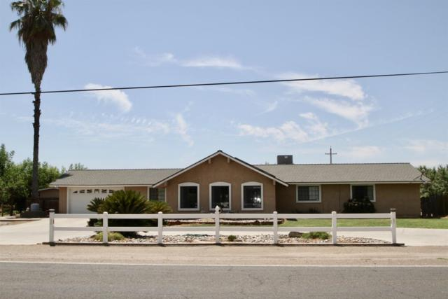 17617 Excelsior Avenue, Laton, CA 93242 (#527723) :: Raymer Realty Group