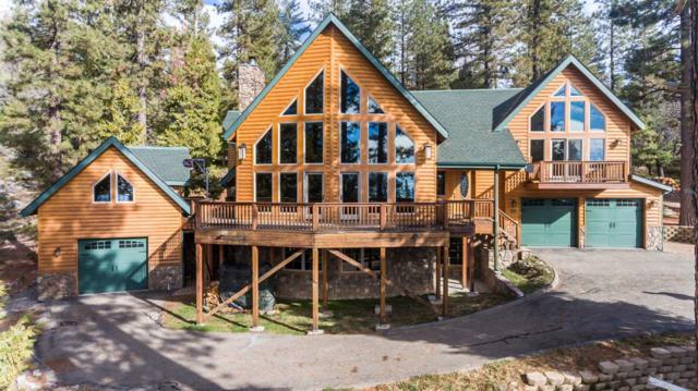 40566 Wild Rose Lane, Shaver Lake, CA 93664 (#527745) :: Raymer Realty Group