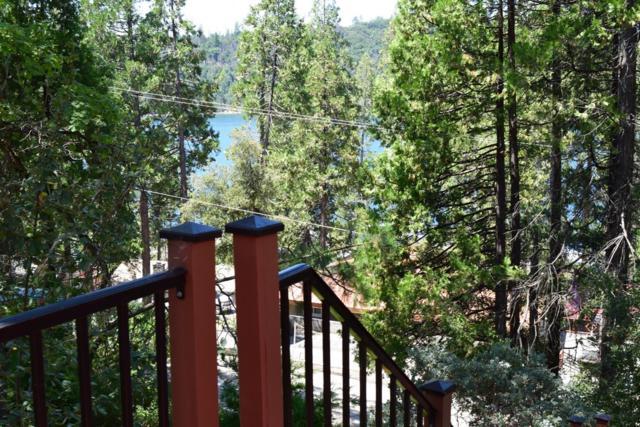 53687 Oak, Bass Lake, CA 93604 (#527749) :: Raymer Realty Group