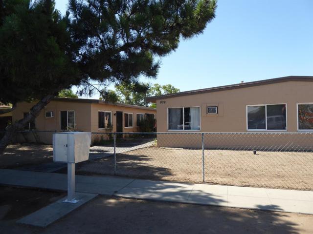 809 S Maple Avenue, Fresno, CA 93702 (#527753) :: FresYes Realty