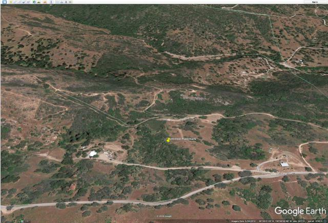 0 Hogback, Badger, CA 93603 (#527756) :: FresYes Realty