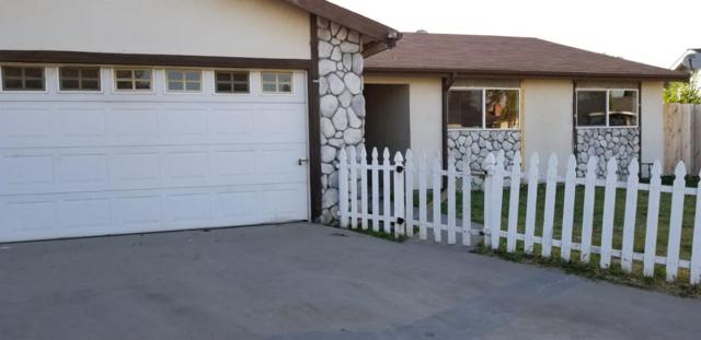 435 Dana Fink Court, Tulare, CA 93274 (#527782) :: Raymer Realty Group