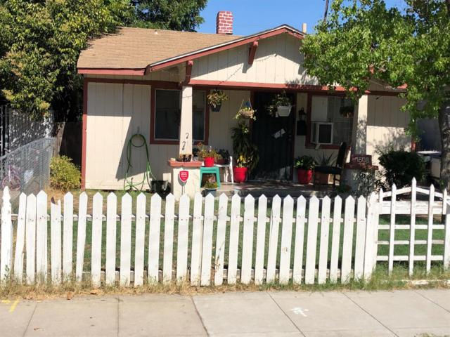 1508 N Calaveras Street, Fresno, CA 93728 (#527826) :: Raymer Realty Group