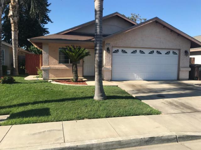 985 Vineyard Way, Kingsburg, CA 93631 (#527838) :: Raymer Realty Group