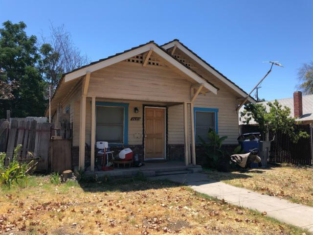 2044 E Clay Avenue, Fresno, CA 93701 (#527867) :: FresYes Realty