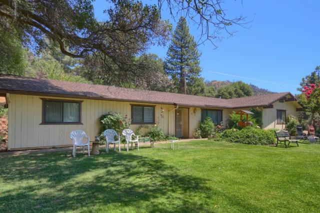 33491 Road 233, North Fork, CA 93643 (#527868) :: Raymer Realty Group