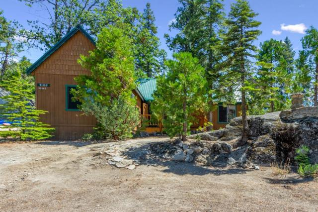 42082 Madrone Lane, Shaver Lake, CA 93664 (#527949) :: Raymer Realty Group