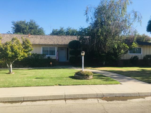 205 Cornell Avenue, Coalinga, CA 93210 (#527982) :: Raymer Realty Group