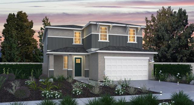 2310 Explorador Drive #42, Merced, CA 95340 (#528015) :: Raymer Realty Group