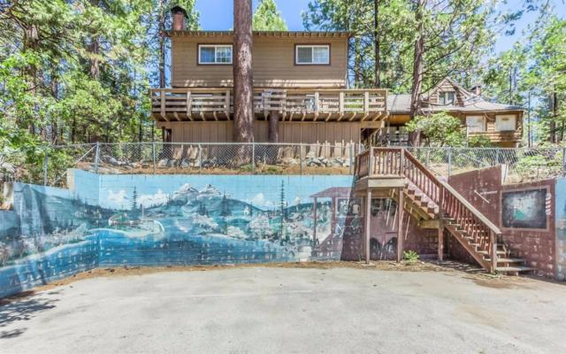 41929 Tollhouse Road, Shaver Lake, CA 93664 (#528021) :: Raymer Realty Group