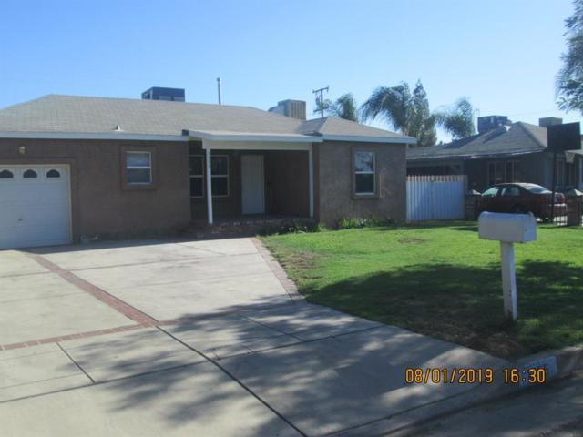 1355 E Sequoia Avenue, Tulare, CA 93274 (#528054) :: Raymer Realty Group