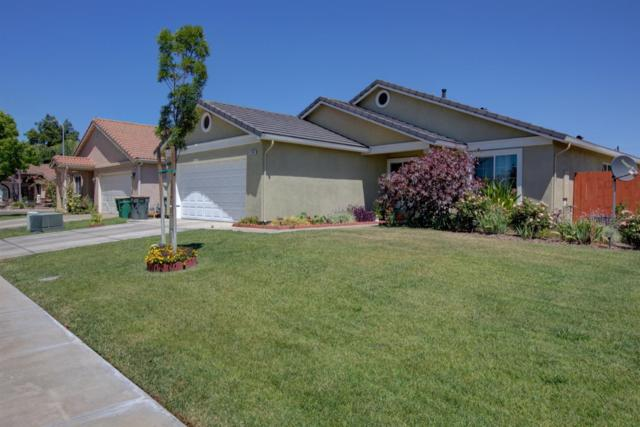 2206 W Drake Avenue, Merced, CA 95348 (#528082) :: Raymer Realty Group