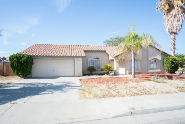 549 San Madele Avenue, Coalinga, CA 93210 (#528086) :: Raymer Realty Group