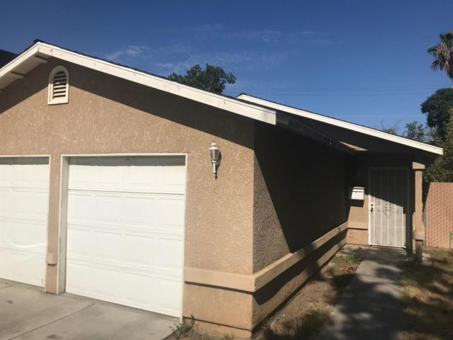 356 N Roosevelt Avenue, Fresno, CA 93701 (#528091) :: Raymer Realty Group
