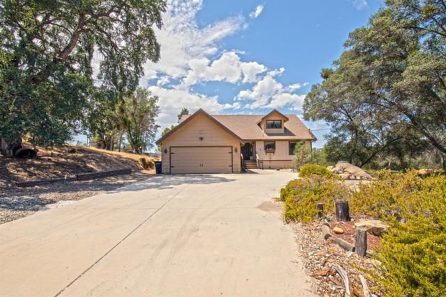 43176 Running Deer Drive, Coarsegold, CA 93614 (#528115) :: Raymer Realty Group