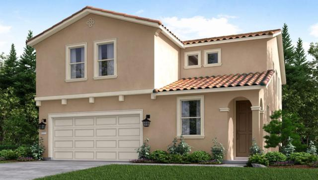 2361-Lot 47 S Justin Avenue, Fresno, CA 93725 (#528123) :: Raymer Realty Group