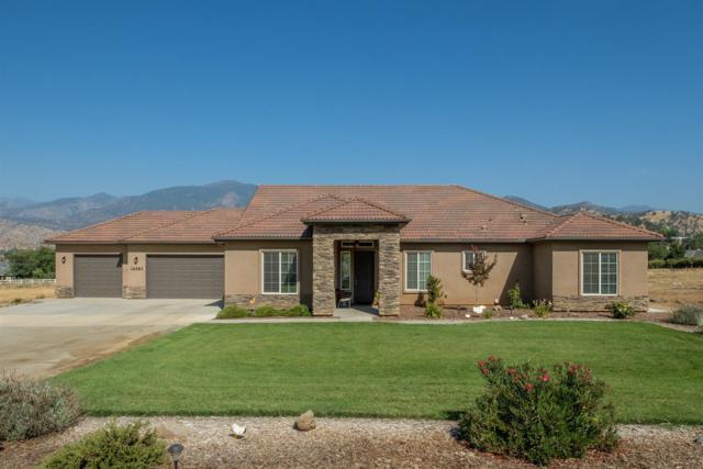 16582 Deer Creek Drive, Springville, CA 93265 (#528174) :: FresYes Realty