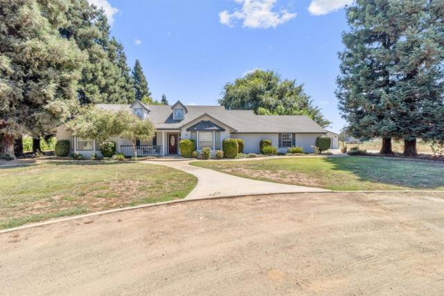 460 S Frankwood Avenue, Sanger, CA 93657 (#528249) :: Raymer Realty Group