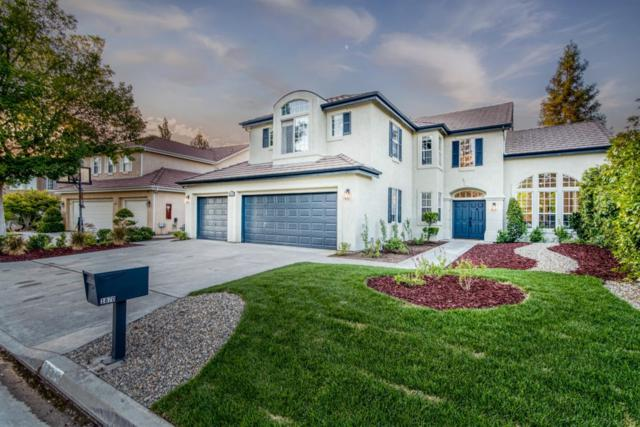1870 E Oak Haven Drive, Fresno, CA 93730 (#528257) :: Raymer Realty Group