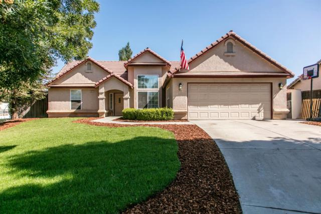 2341 Riverview Drive, Madera, CA 93637 (#528260) :: Raymer Realty Group