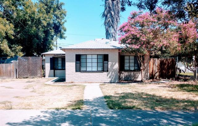 1016 N Carruth Avenue, Fresno, CA 93728 (#528287) :: Raymer Realty Group