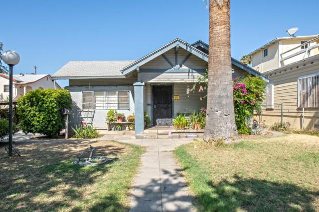 355-357 N Calaveras Street, Fresno, CA 93701 (#528312) :: FresYes Realty