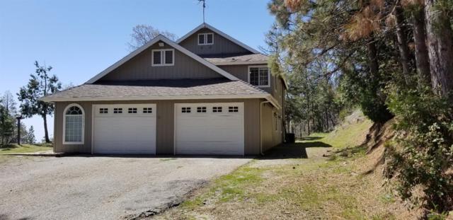 36017 Cressman Road, Shaver Lake, CA 93664 (#528326) :: Raymer Realty Group