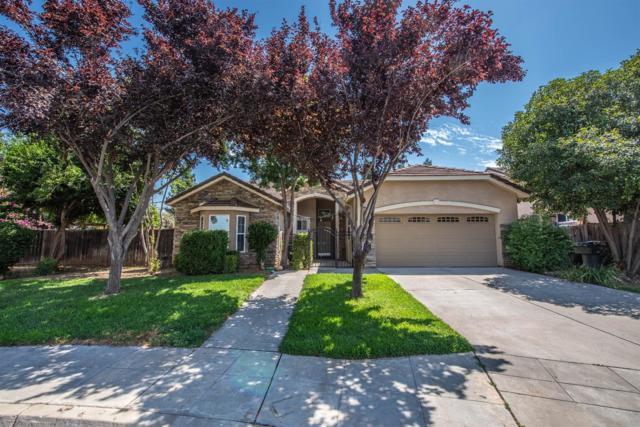 1629 Megan Avenue, Clovis, CA 93611 (#528332) :: Raymer Realty Group