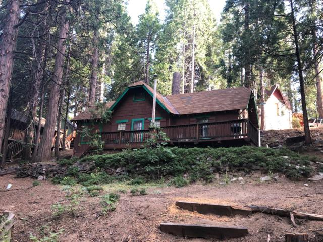 42032 Hemlock Lane, Shaver Lake, CA 93664 (#528334) :: Raymer Realty Group
