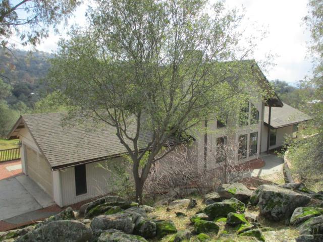 43150 Ranger Circle Drive, Coarsegold, CA 93614 (#528360) :: Raymer Realty Group