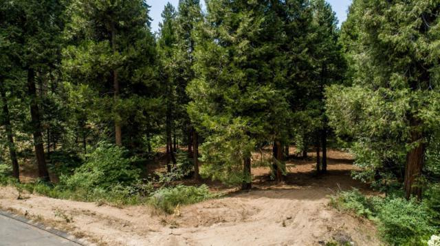 21 Slick Rock Lane, Shaver Lake, CA 93664 (#528365) :: Raymer Realty Group