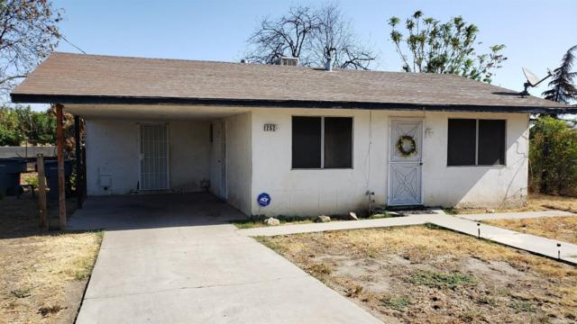 252 W Dunn Avenue, Fresno, CA 93706 (#528373) :: Raymer Realty Group
