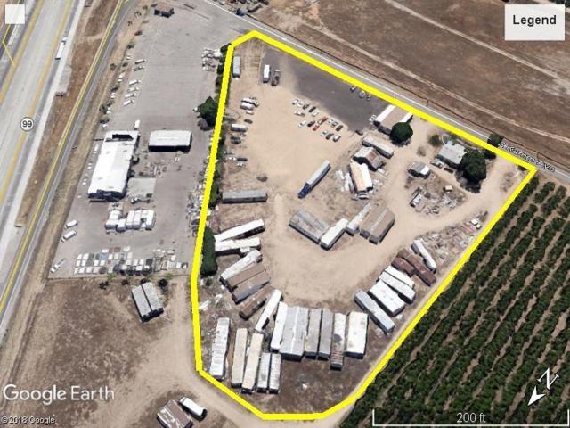 11570 E Kamm Avenue, Kingsburg, CA 93631 (#528390) :: Raymer Realty Group