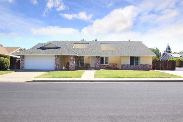 2468 Laverne Avenue, Clovis, CA 93611 (#528394) :: FresYes Realty