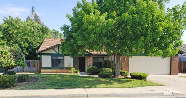 2523 Mitchell Avenue, Clovis, CA 93611 (#528411) :: Raymer Realty Group